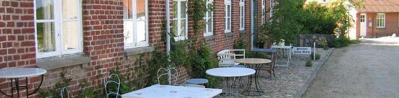 Havemøbler og udendørsmøbler i terrazzo